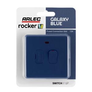 Galaxy rocker blue fused switch packaging