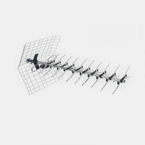 Antennas & Amplifiers