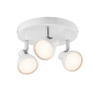 Atemis 3 lamp LED spotlight 1