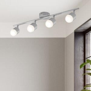 Pallas spotlight 4 lamp chrome 2
