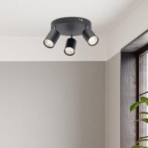 Travis 3 lamp plate spotlight 2