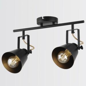 Abigail 2 lamp bar spotlight 2