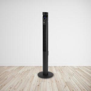 """46"""" Cobra Tower Fan black 2"""