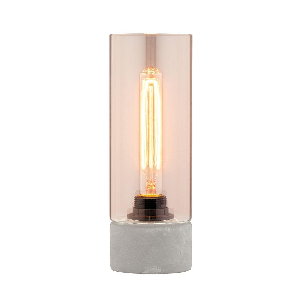 Abel Table Lamp Arlec Uk