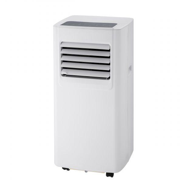 5000btu portable air conditioner arlec uk. Black Bedroom Furniture Sets. Home Design Ideas