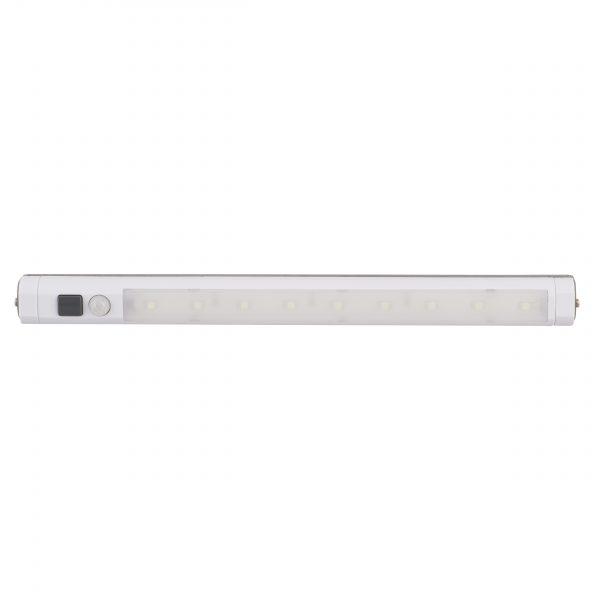 Casalife Led Cabinet Sensor Light: Cabinet Light LED Sensor Battery Operated